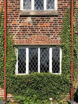 Country Manor Photo Facade Detail