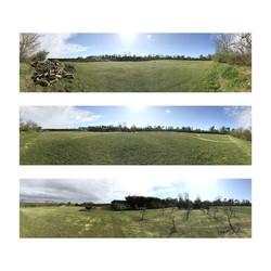 The Granary Panoramic