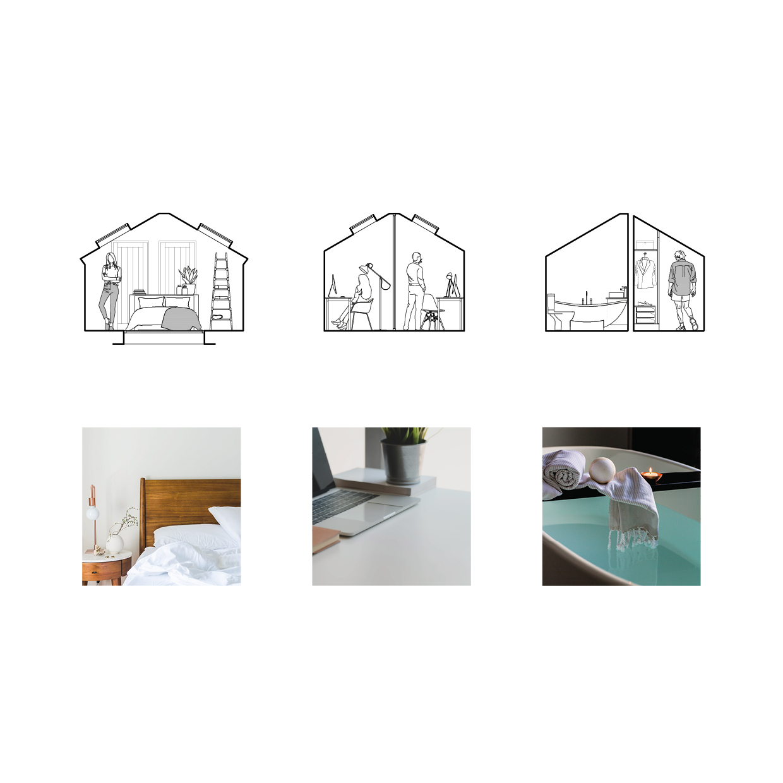 Haybarn Dormer Sections