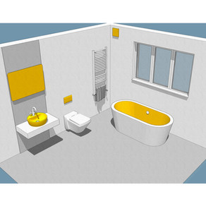 Relax by going Eco in the Bathroom