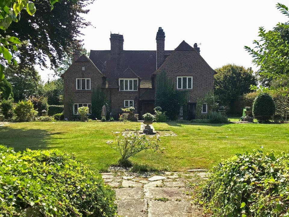 Rural County Estate in Kent