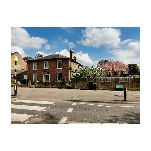 Tonbridge Road Listed Building