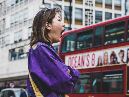 "The ""Vestibular Yawn"" — Why Balance Disorders Cause Fatigue"