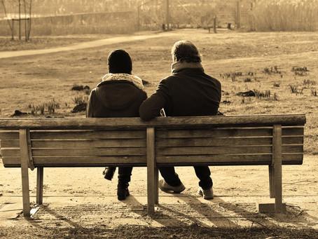 4 Ways To Explain Your Invisible Vestibular Illness To Loved Ones
