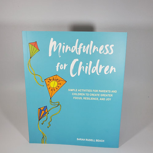 Goodvibes Mindfulness Book Collection