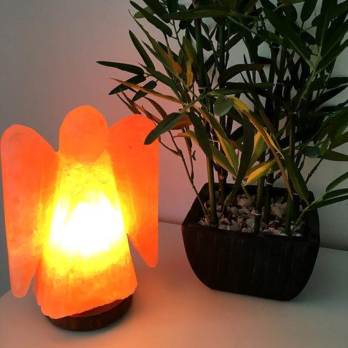 Angel Himaylan Salt Lamp
