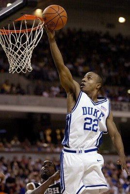 Never forget: Jay Williams