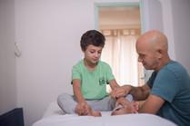 רפואה סינית ילדים
