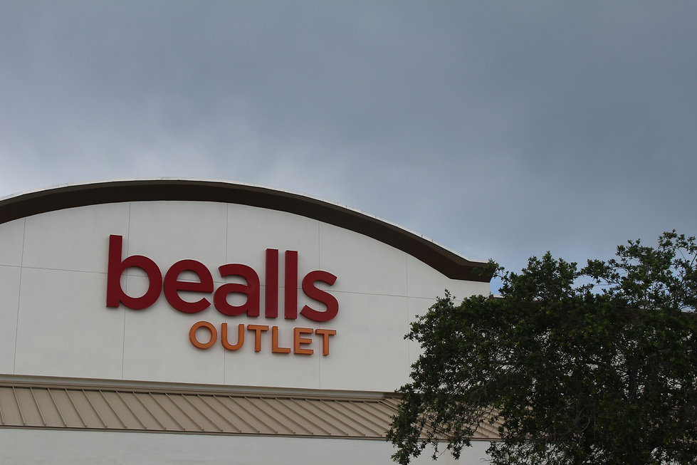 Bealls Outlet Store
