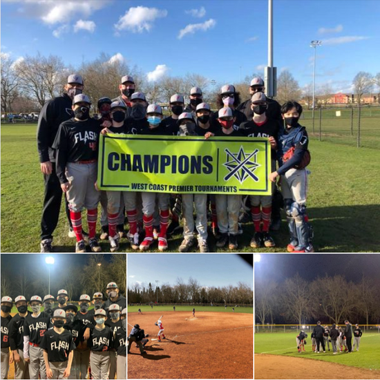 WCP Spring Training Champs 07March21
