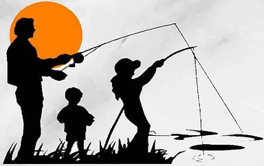 Family Fishing small frame.jpg