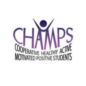 Cooperative Healthy Active Motivated Positive Students (CHAMPS)