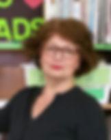 Ms. Blackstone