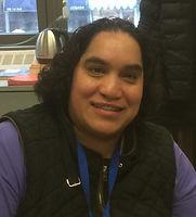 Ms. Madeline Caban