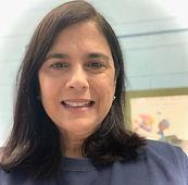 Ms. Chasin, Assistant Principal
