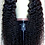 Thumbnail: Luxury Deep Wave Frontal Wig - 13*4