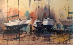 Boatyard-Surinder-Beerh-with artist name