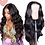 Thumbnail: Luxury Body Wave Lace Front Wig 13*4 or 13*6