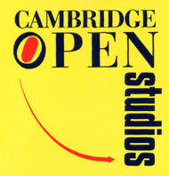 cambridge open studios banner