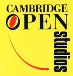 cambridge open studios banner