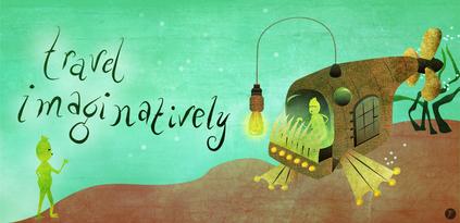 Travel Imaginatively