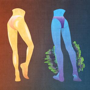 Summer Legs | Winter Legs