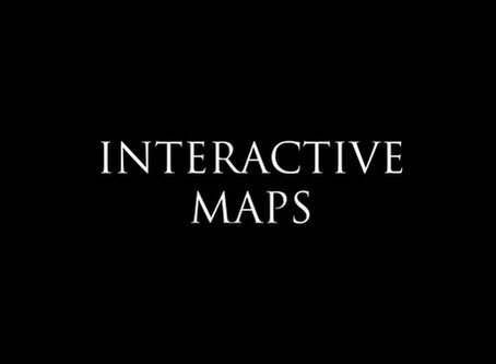 How to use interactive maps?