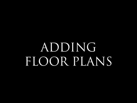 How to integrate floor plans to your virtual tour?