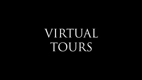 Getting started: How to create your first virtual tour?