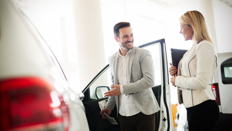 How to increase your automobile sales using Virtual tours?