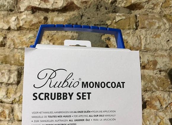 RMC Scrubby Set