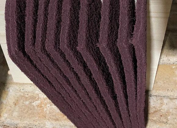 PAD manual violeta GS320