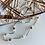 Thumbnail: Colar comprido mini hematita bronze/ perolas