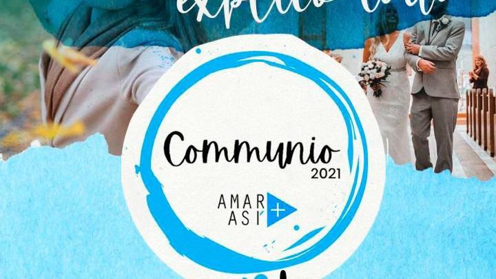 COMMUNIO - encuentro presencial Amar ASY +