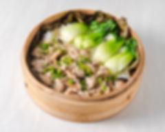LunaBistro_Chicken&MushroomSteamedRIce_N