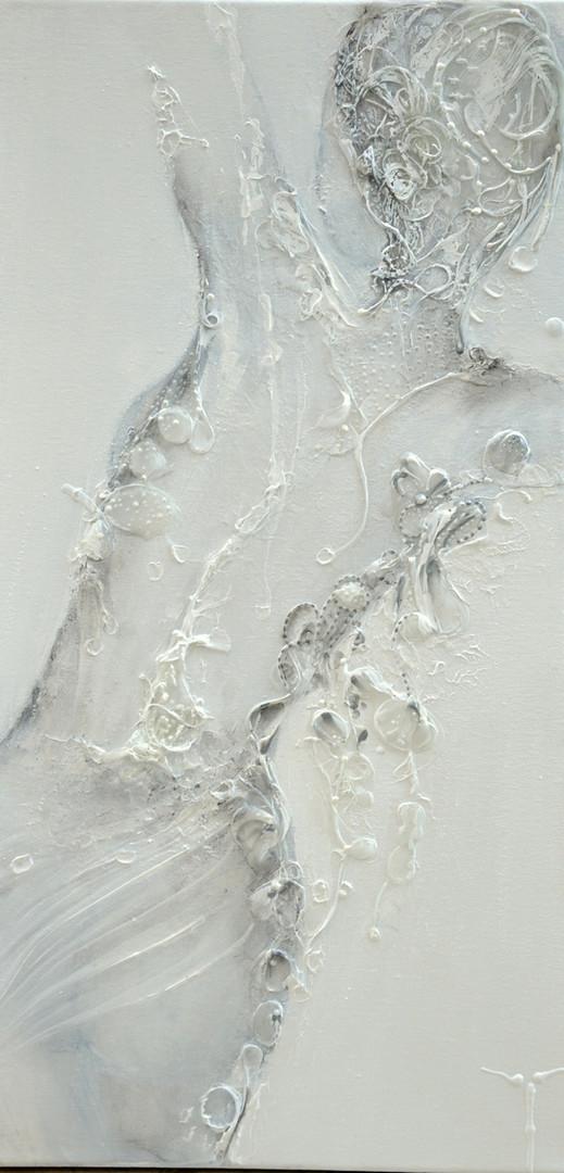Flore, 30 x 60 cm