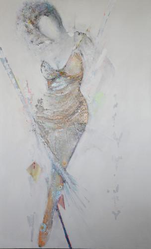Fragrant breeze 81 x 120 cm