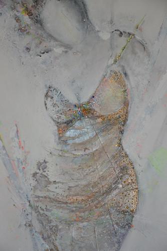 Fragrant brezze, 81 x 120 cm