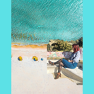 About Brittany Aquamarine
