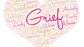 When Grief Impacts Your Business