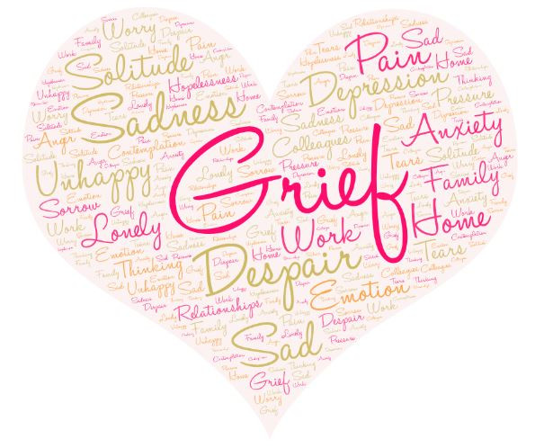 Grief is something that we don't generally talk about, and yet at some point in our lives it will affect us all. As a business owner, or an employee, we will also work with someone who is grieving, or be affected by grief ourselves.