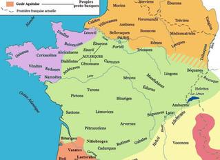 Le Centre sacré des Gaules : Montjoie et Saint-Denis