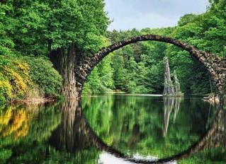 La nature comme miroir de soi-même, de la pensée chinoise aux gnostiques