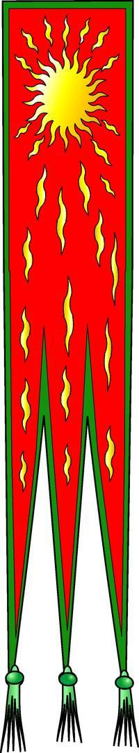 L'oriflamme