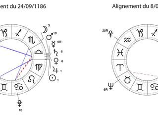 La théorie astrologique des grandes conjonctions planétaires