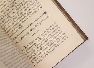 Le monde des esprits selon Swedenborg