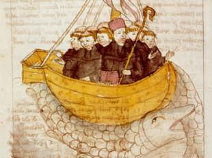 Mythologie Celte - Le voyage de Bran