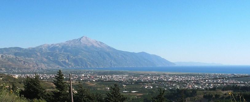 Mont Cassius (Hazzi)
