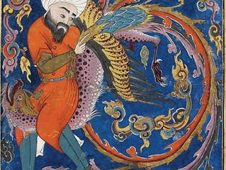 Hurqalya et la guerre des mondes