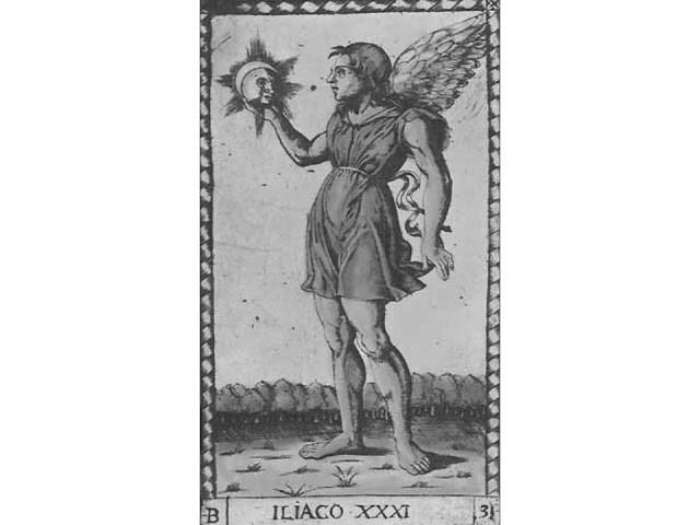 Le Tarot de Mantegna